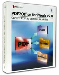 mac add page numbers to pdf