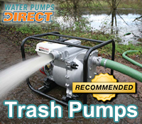 best trash pump, best trash pumps, top trash pump, top trash pumps, top rated trash pump, best selling trash pump