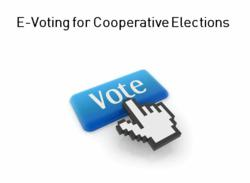 E-Voting for Cooperative Elections Webinar