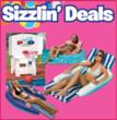 pool supplies sale