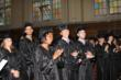 Elms College Announces 2012 Commencement Schedule