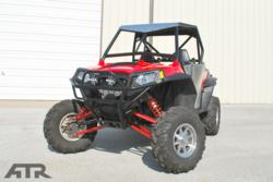 ATR Polaris RZR XP Roll Cage