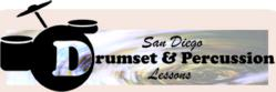 San Diego Drum and Percussion Lessons