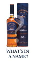 Bowmore Single Malt Scotch Whisky