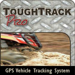 ToughTrack PRO - GPS Tracker