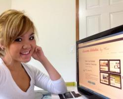Thu Quach, Owner, Awesome Website Now