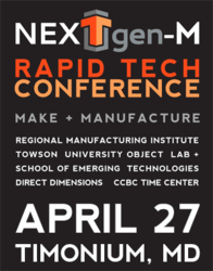 NEXTgen-M, April 27, 2012 - Presented by RMI of Maryland