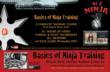 iTunes Ninjutsu Video Instant Download