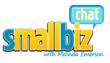 Logo for Melinda Emerson's #Smallbizchat Twitter Talk Show