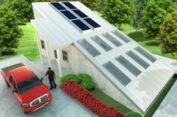 Phototronic Home