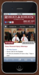 Texas Personal Injury Attorneys Launch New Mobile Website