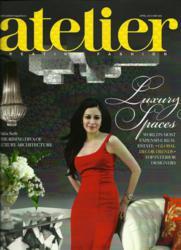 Faiza Seth, Casa Forma Atelier Magazine