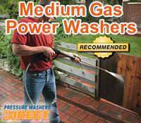 best medium gas pressure washer, top medium gas pressure washer, best medium gas power washer, top medium gas power washers