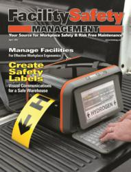DuraLabel Toro Labeling System Graces Facility Safety Management Cover