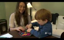Bright Kids, Gifted and Talented, OLSAT, NNAT, ABC Nightline