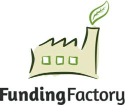 gI 74850 FundingFactory logo 300DPI FundingFactory Reports Increased Recycling by Schools and Nonprofits