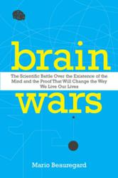 Jacket Image - Brain Wars by Mario Beauregard