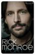 Rick Monroe's NEW EP, Part 1 Card Art