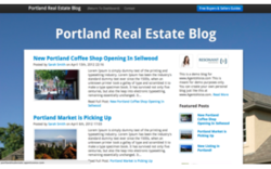 AgentsVoice Personal Real Estate Blogs