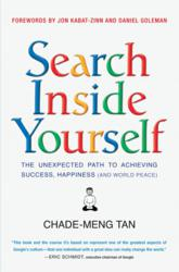 Jacket Image - Search Inside Yourself by Chade-Meng Tan
