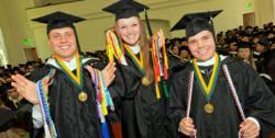McDaniel College Commencement