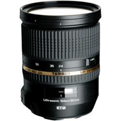 Tamron 24-70mm Lens for Canon Cameras