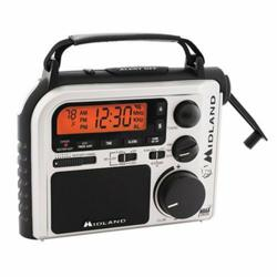 Midland Weather Radio ER-102