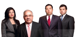 Texas, a personal injury lawyers