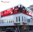 Digicel Billboard, Kingston, Jamaica