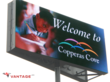 Copperas Billboard, Copperas, TX