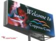 Copperas Billboard, Copperas, TX