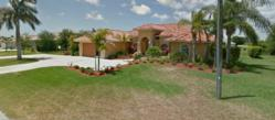 Build a brand new family home on a prime Florida land plot