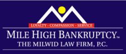Colorado Bankruptcy Attorneys | Lawyer | Bankruptcy | Denver