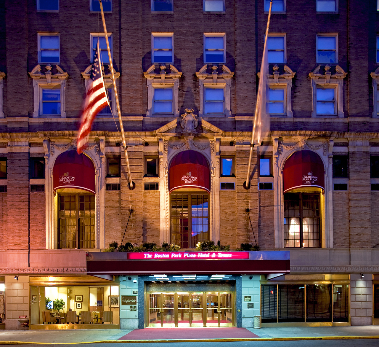 Exciting boston events in april and choosing the best for Historic hotels in boston