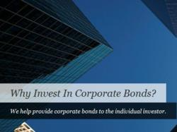 Why invest in corporate bonds?