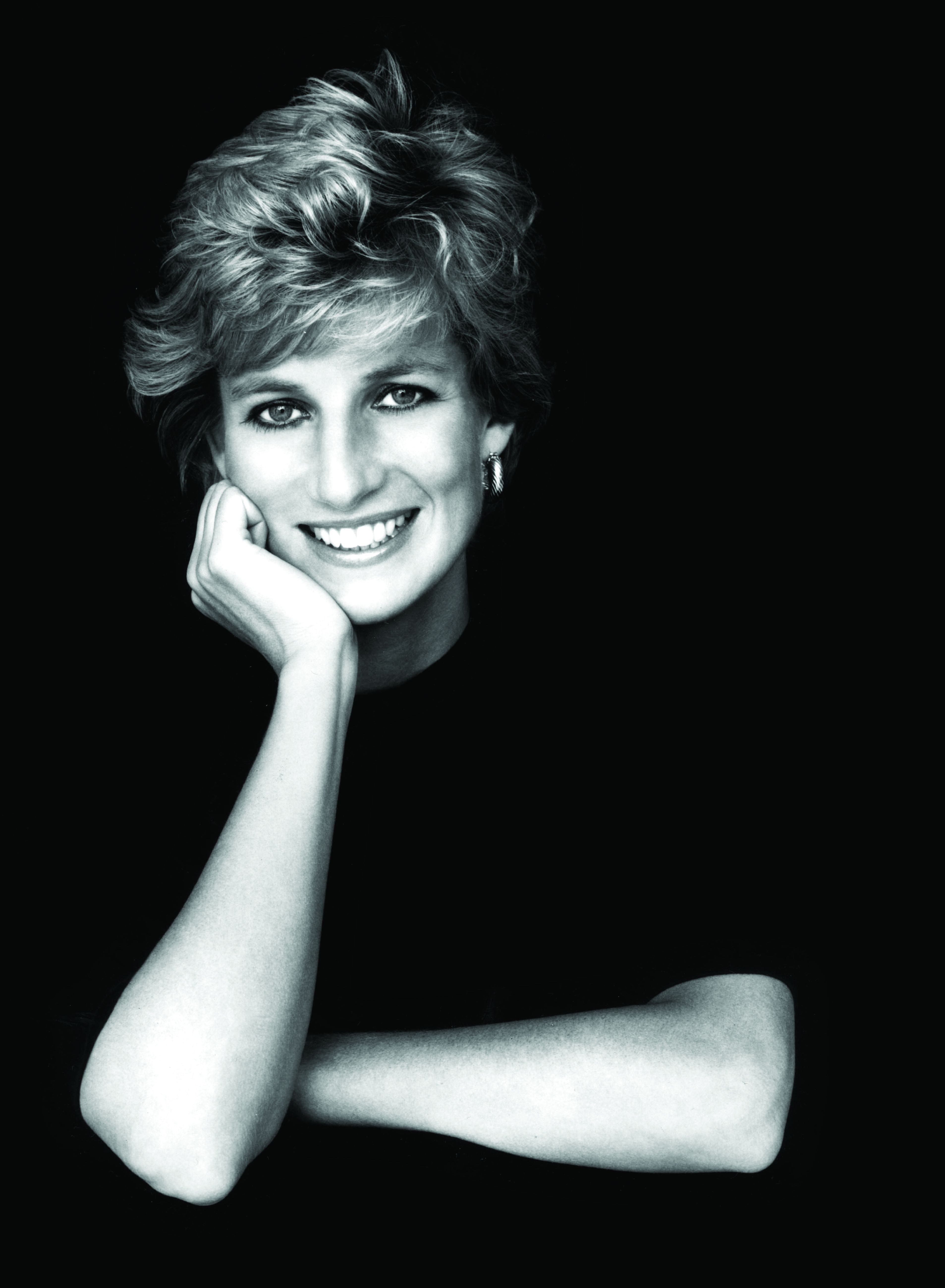 Princess Diana News Blog: Michigan International Women's Show Opens Thursday, May 3