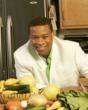 "Author of ""Eat Cheap but Eat Well,"" celebrity chef and actor Charles Mattocks"