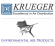 Krueger Increases Presence in Florida with Environmental Air Products
