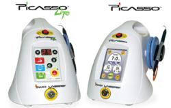 Picasso Lasers from DENTSPLY GAC