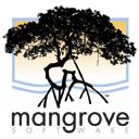 Mangrove Software Logo