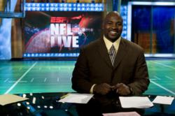 Marcellus Wiley Speaking