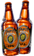 Tap It Brewing Co. IPA and APA