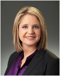 KDW Director of Marketing Jill Kingham
