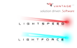 Vantage LED's LightSpeed and LightForce LED Sign Software: Raising the Standard
