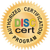 San Diego / Orange County DISC Certification Training