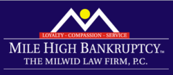 Colorado Bankruptcy Attorneys | Lawyer | Bankruptcy | Denver