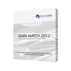 Data Cleansing, Data Matching, and Data Quality Software