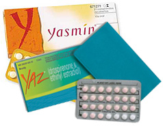 Yaz Birth Control Causes Dangerous Side Effects