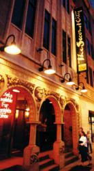 Mvix Digital Signage Helps Legendary Theatre Move Forward