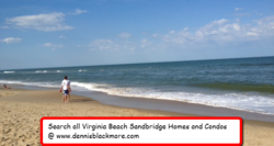 The Ultimate Second or Investment Property - Sandbridge Beach